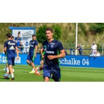 Maillot FC Schalke 14Benjamin Stambouli