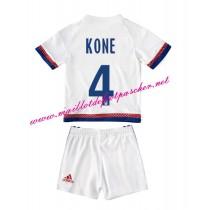Maillot Olympique Lyonnais rabais