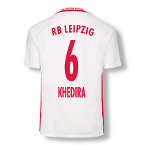 Maillot RB Leipzig Vestes