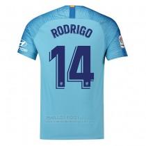 Maillot THIRD Atlético de Madrid Rodrigo