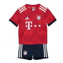 Maillot THIRD FC Bayern München ÉQUIPE