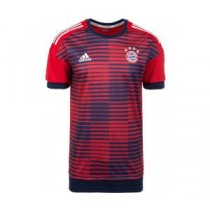 Maillot entrainement FC Bayern München 2017