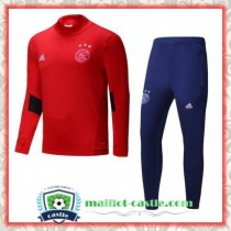 ensemble de foot AJAX nouvelle