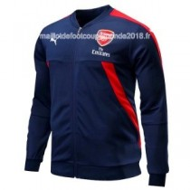 ensemble de foot Arsenal gilet
