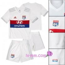 ensemble de foot Olympique Lyonnais acheter