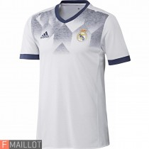 maillot entrainement Real Madrid Tenue de match
