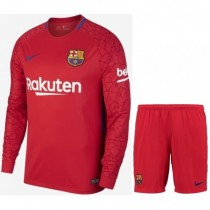 tenue de foot FC Barcelona en solde