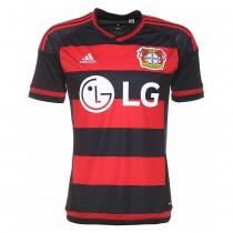 vetement Bayer 04 Leverkusen gilet