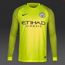 vetement Manchester City LONGUES