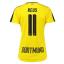 Maillot Extérieur Borussia Dortmund Marco Reus