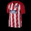 ensemble de foot Atlético de Madrid prix