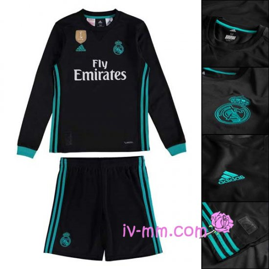 Maillot Extérieur Real Madrid online