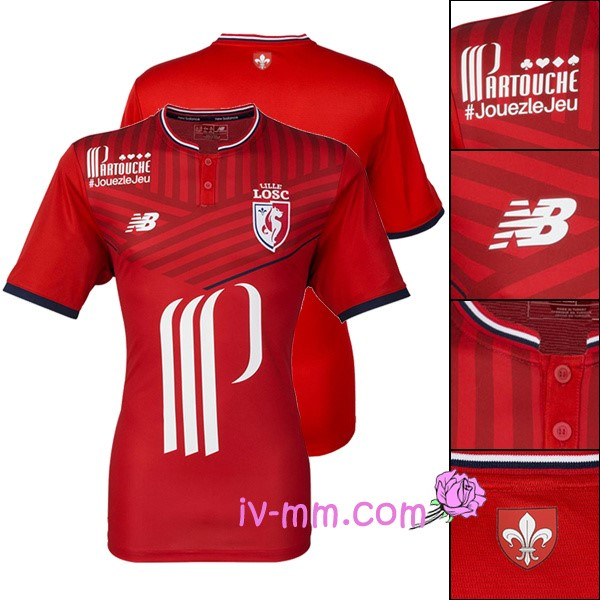Maillot LOSC online