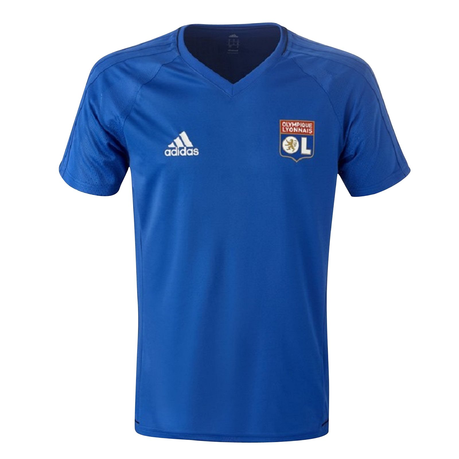 maillot entrainement OL Homme