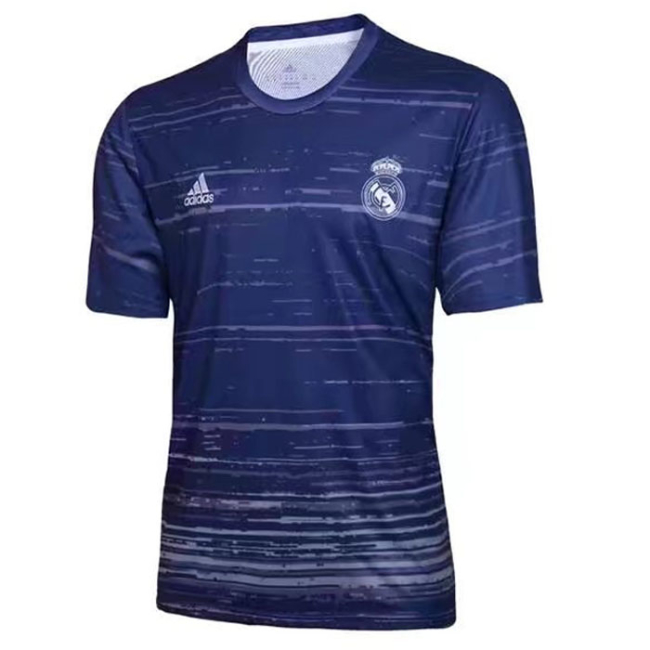 maillot entrainement Real Madrid Femme