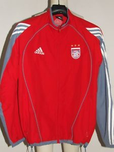 tenue de foot AS Monaco Vestes